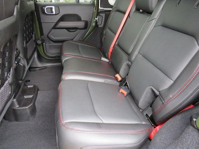 2020 Jeep Wrangler Unlimited Rubicon Recon in McKinney, Texas 75070