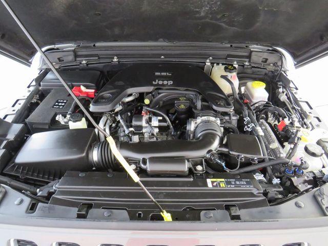 2020 Jeep Wrangler Unlimited Sahara NEW LIFT/CUSTOM WHEELS AND TIRES in McKinney, Texas 75070