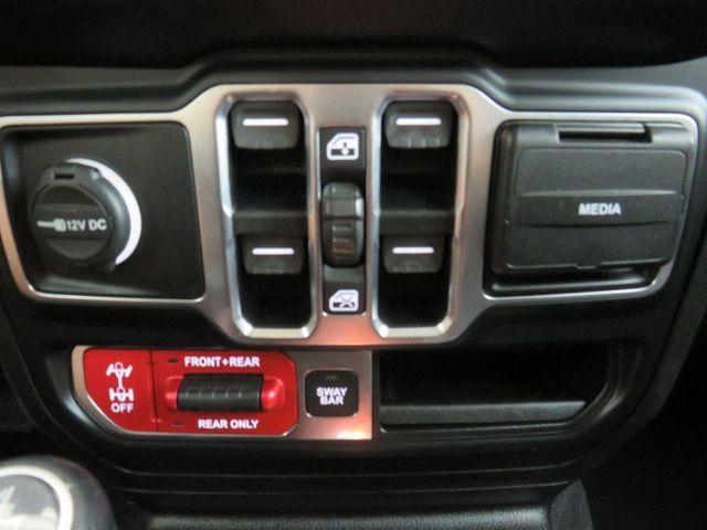2020 Jeep Wrangler Unlimited Rubicon in McKinney, Texas 75070