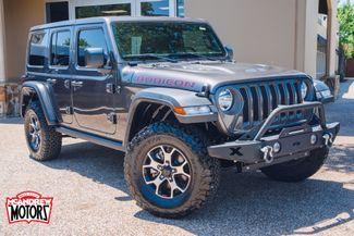 2020 Jeep Wrangler Unlimited Rubicon in Arlington, Texas 76013