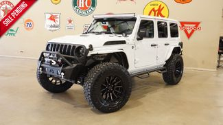 2020 Jeep Wrangler Unlimited Sport 4X4 LIFTED,BUMPERS,LED'S,XD WHLS in Carrollton, TX 75006