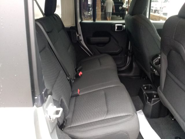 2020 Jeep Wrangler Unlimited Sport S Houston, Mississippi 11