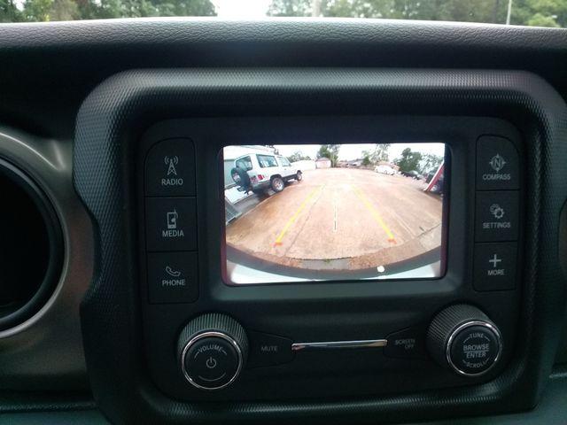 2020 Jeep Wrangler Unlimited Sport S Houston, Mississippi 13