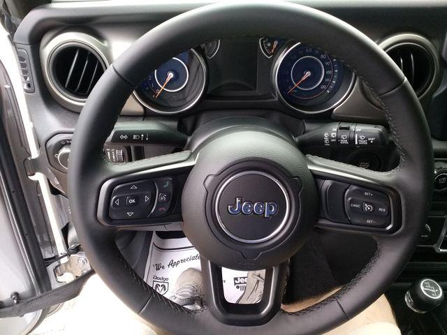 2020 Jeep Wrangler Unlimited Sport S Houston, Mississippi 14