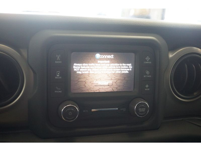 2020 Jeep Wrangler Unlimited Sport S  city Texas  Vista Cars and Trucks  in Houston, Texas