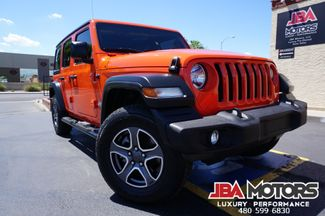 2020 Jeep Wrangler Unlimited Sport S in Mesa, AZ 85202