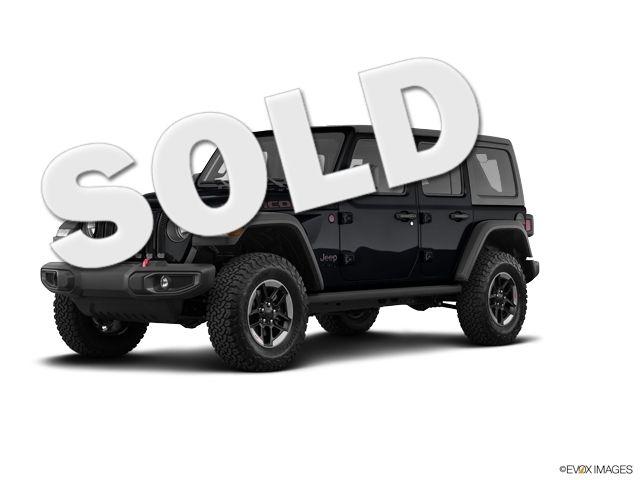 2020 Jeep Wrangler Unlimited Rubicon Minden, LA