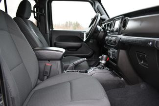 2020 Jeep Wrangler Unlimited Sport S 4X4 Naugatuck, Connecticut 11