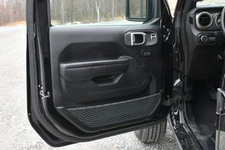 2020 Jeep Wrangler Unlimited Sport S 4X4 Naugatuck, Connecticut 21