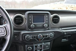 2020 Jeep Wrangler Unlimited Sport S 4X4 Naugatuck, Connecticut 24