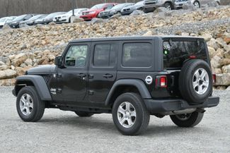 2020 Jeep Wrangler Unlimited Sport S 4X4 Naugatuck, Connecticut 4