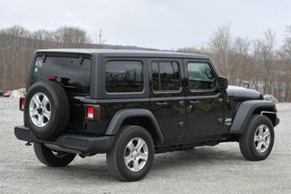 2020 Jeep Wrangler Unlimited Sport S 4X4 Naugatuck, Connecticut 6