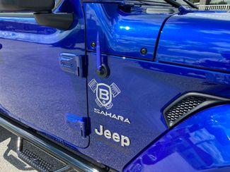 2020 Jeep Wrangler Unlimited CUSTOM SAHARA LEATHER NAV HARDTOP ALPINE   Plant City Florida  Bayshore Automotive   in Plant City, Florida