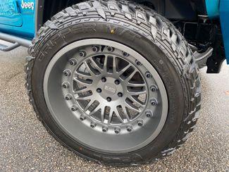2020 Jeep Wrangler Unlimited CUSTOM BIKINI SAHARA LEATHER NAV ALPINE OCD  Plant City Florida  Bayshore Automotive   in Plant City, Florida