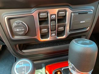 2020 Jeep Wrangler Unlimited PUNKN SPICE TURBO SAHARA NAV ALPINE HARDTOP  Plant City Florida  Bayshore Automotive   in Plant City, Florida