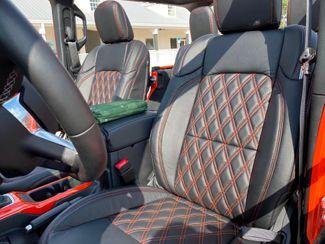 2020 Jeep Wrangler Unlimited PUNKN SPICE TURBO SAHARA NAV ALPINE HARDTOP  Plant City Florida  Bayshore Automotive   in Plant City, Florida