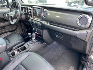 2020 Jeep Wrangler Unlimited CUSTOM TURBO SAHARA LEATHER FUEL CONTRAs OCD  Plant City Florida  Bayshore Automotive   in Plant City, Florida