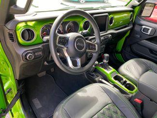 2020 Jeep Wrangler Unlimited MOJITO TURBO SAHARA LEATHER NAV ALPINE HARDTOP  Plant City Florida  Bayshore Automotive   in Plant City, Florida
