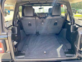 2020 Jeep Wrangler Unlimited BLACK N BRONZE SAHARA HARDTOP LEATHER LIFTED  Plant City Florida  Bayshore Automotive   in Plant City, Florida