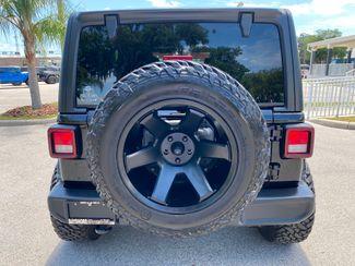 2020 Jeep Wrangler Unlimited BLACKOUT SAHARA HARDTOP LEATHER LIFTED  Plant City Florida  Bayshore Automotive   in Plant City, Florida