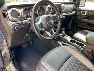 2020 Jeep Wrangler Unlimited STINGRAY CUSTOM LIFTED LEATHER NAV ALPINE  Plant City Florida  Bayshore Automotive   in Plant City, Florida