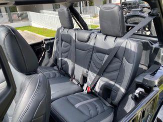 2020 Jeep Wrangler Unlimited CUSTOM LIFTED TURBO SAHARA LEATHER NAV ALPINE  Plant City Florida  Bayshore Automotive   in Plant City, Florida