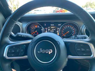2020 Jeep Wrangler Unlimited STINGRAY TURBO SAHARA LIFTED LEATHER NAV ALPINE  Plant City Florida  Bayshore Automotive   in Plant City, Florida