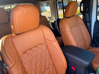 2020 Jeep Wrangler Unlimited YETI CUSTOM TURBO SAHARA NAV ALPINE LEATHER  Plant City Florida  Bayshore Automotive   in Plant City, Florida