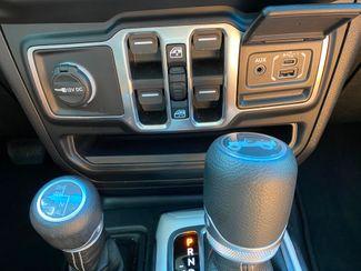 2020 Jeep Wrangler Unlimited CUSTOM LIFTED SAHARA TURBO LEATHER NAV ALPINE  Plant City Florida  Bayshore Automotive   in Plant City, Florida