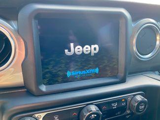 2020 Jeep Wrangler Unlimited STINGRAY TURBO SAHARA CUSTOM LIFTED LEATHER NAV  Plant City Florida  Bayshore Automotive   in Plant City, Florida