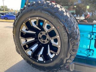 2020 Jeep Wrangler Unlimited BIKINI TURBO SAHARA CUSTOM LIFTED LEATHER  Plant City Florida  Bayshore Automotive   in Plant City, Florida