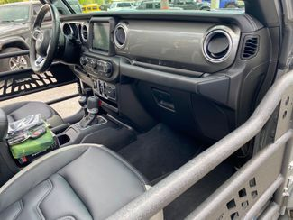 2020 Jeep Wrangler Unlimited CUSTOM LIFTED LEATHER AND STINGRAY LEATHER NAV  Plant City Florida  Bayshore Automotive   in Plant City, Florida