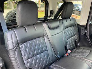 2020 Jeep Wrangler Unlimited CUSTOM LIFTED LEATHER 12 STINGER HARDTOP  Plant City Florida  Bayshore Automotive   in Plant City, Florida
