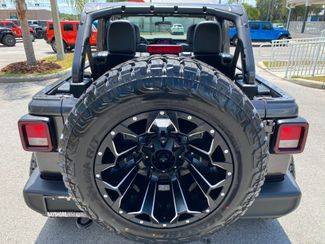 2020 Jeep Wrangler Unlimited CUSTOM LIFTED LEATHER 12 STINGER HARDTOP  Plant City Florida  Bayshore Automotive   in Plant City, Florida