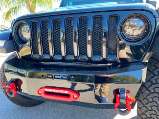 2020 Jeep Wrangler Unlimited BLACK WIDOW TURBO SAHARA NAV LEATHER 35s  Plant City Florida  Bayshore Automotive   in Plant City, Florida