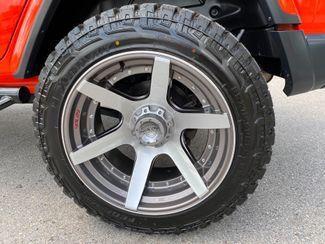 2020 Jeep Wrangler Unlimited UNKN CUSTOM TURBO SAHARA NAV LEATHER HARDTOP  Plant City Florida  Bayshore Automotive   in Plant City, Florida