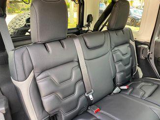 2020 Jeep Wrangler Unlimited STINGRAY CUSTOM LIFTED TURBO SAHARA NAV ALPINE  Plant City Florida  Bayshore Automotive   in Plant City, Florida