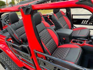 2020 Jeep Wrangler Unlimited CUSTOM LIFTED TURBO SAHARA NAV ALPINE OCD4X4  Plant City Florida  Bayshore Automotive   in Plant City, Florida