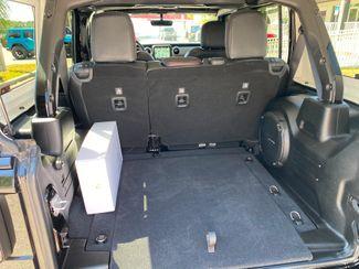 2020 Jeep Wrangler Unlimited CUSTOM LIFTED LEATHER NAV TURBO SAHARA HARDTOP  Plant City Florida  Bayshore Automotive   in Plant City, Florida
