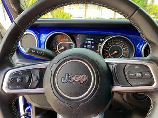 2020 Jeep Wrangler Unlimited CUSTOM LIFTED LEATHER NAV TURBO SAHARA OCD4X4COM  Plant City Florida  Bayshore Automotive   in Plant City, Florida