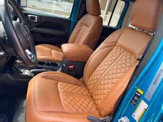 2020 Jeep Wrangler Unlimited BIKINI TURBO SAHARA LIFTED LEATHER NAV ALPINE  Plant City Florida  Bayshore Automotive   in Plant City, Florida