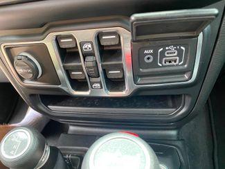 2020 Jeep Wrangler Unlimited CUSTOM TURBO SAHARA LEATHER NAV HARDTOP 35s  Plant City Florida  Bayshore Automotive   in Plant City, Florida