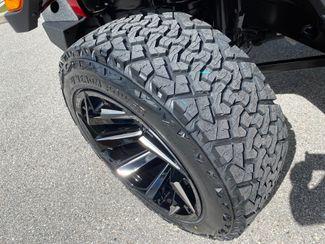 2020 Jeep Wrangler Unlimited LIFTED LEATHER HARDTOP SAHARA ALPINE   Plant City Florida  Bayshore Automotive   in Plant City, Florida