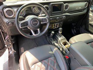 2020 Jeep Wrangler Unlimited CUSTOM LIFTED LEATHER HARDTOP SAHARA 24s    Florida  Bayshore Automotive   in , Florida