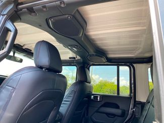 2020 Jeep Wrangler Unlimited CUSTOM LIFTED LEATHER HARDTOP SAHARA 24s    Florida  Bayshore Automotive   in , Florida
