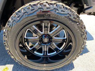 2020 Jeep Wrangler Unlimited CUSTOM LIFTED SAHARA LEATHER HARDTOP 35s  Plant City Florida  Bayshore Automotive   in Plant City, Florida