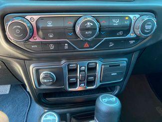 2020 Jeep Wrangler Unlimited CUSTOM LIFTED SAHARA LEATHER HARDTOP 35s   Florida  Bayshore Automotive   in , Florida
