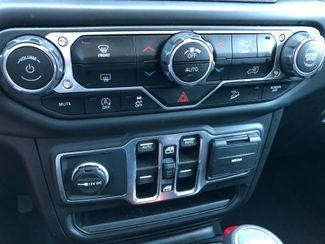 2020 Jeep Wrangler Unlimited MOJITO SAHARA NAV ALPINE HARDTOP REMOTE   Florida  Bayshore Automotive   in , Florida
