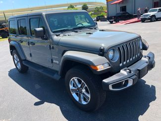 2020 Jeep Wrangler Unlimited STING-GRAY SAHARA NAV ALPINE HARDTOP    Florida  Bayshore Automotive   in , Florida