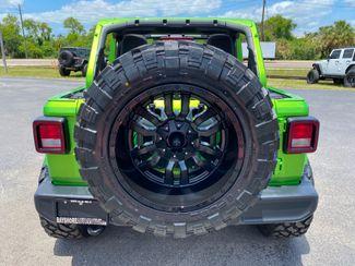 2020 Jeep Wrangler Unlimited MOJITO CUSTOM LIFTED 20 FUELs IRON CROSS   Florida  Bayshore Automotive   in , Florida